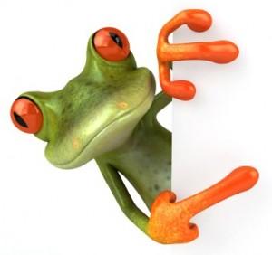 frog-left